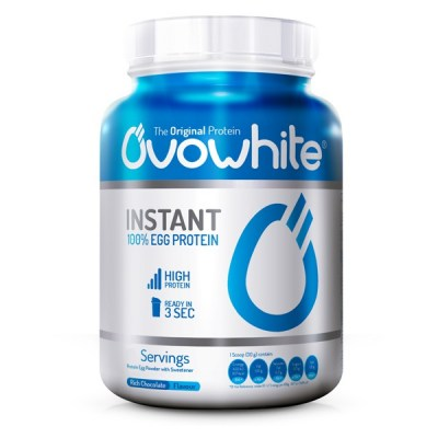 ovowhite instant